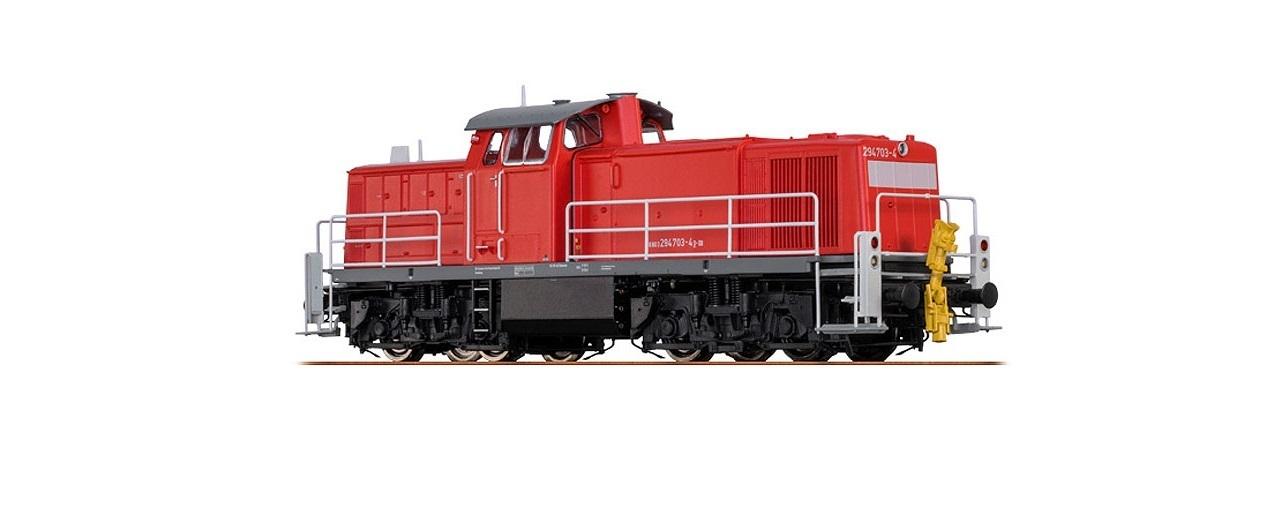 Brawa 41515 Diesellok BR294 DB