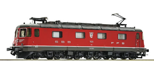ROCO 72600 - Locomotiva elettrica Re 6/6 11626, SBB