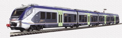 "VITRAINS 1765 - Treno ETR 425 ""Jazz"", Trenitalia **DIGITAL SOUND**"