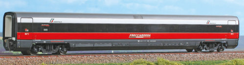 "ACME 70105 - Carrozza Business (4) per ETR 500 ""Frecciarossa"", TI, ep.VI ** ILL.INT. **"