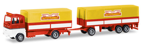 "HERPA 308021 - Ford Trasconti ""Autotransit"", ep.V"